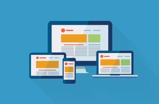 Create mobile-responsive WordPress menu
