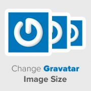 How to Change the Gravatar Image Size in WordPress