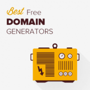 15 Best Domain Name Generators to Help You Pick a Domain (FAST)