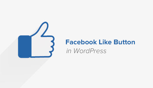 Facebook Like Button for WordPress