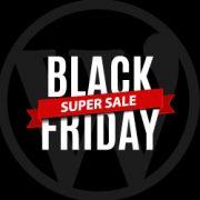 Black Friday / Cyber Monday 2017 WordPress Deals – Big Savings