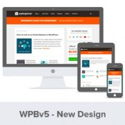 WPBeginner v5 – New Site Design and What's Next