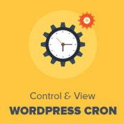 How to View and Control WordPress Cron Jobs