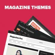 26 Best WordPress Magazine Themes of 2021 [FREE + PAID]
