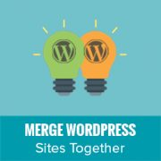 How to Merge Two WordPress Sites Together Without Losing SEO