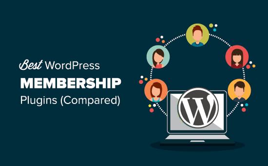 Best WordPress membership plugins compared