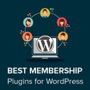 5 Best WordPress Membership Plugins (Compared) – 2021