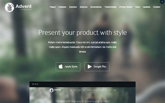 25 Best Sales Page WordPress Themes for Marketers (2021)