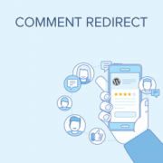 How to Redirect Your User's Attention with Comment Redirect
