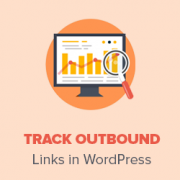 How to Track Outbound Links in WordPress