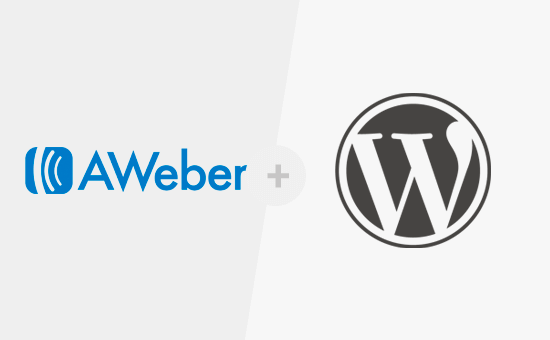 AWeber and WordPress