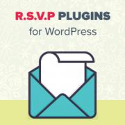 7 Best WordPress RSVP Plugins for Your Website