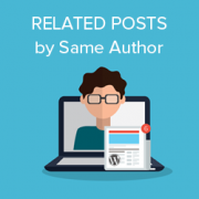 How to Display Related Posts by Same Author in WordPress