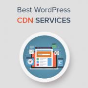 7 Best WordPress CDN Services in 2020 (Compared)