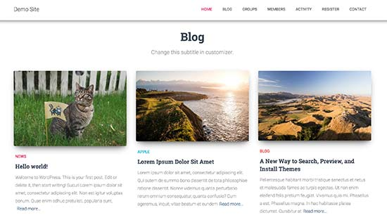 Using first image as the post thumbnail in WordPress