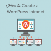 How to Create an Intranet for Small Businesses with WordPress (Easy)