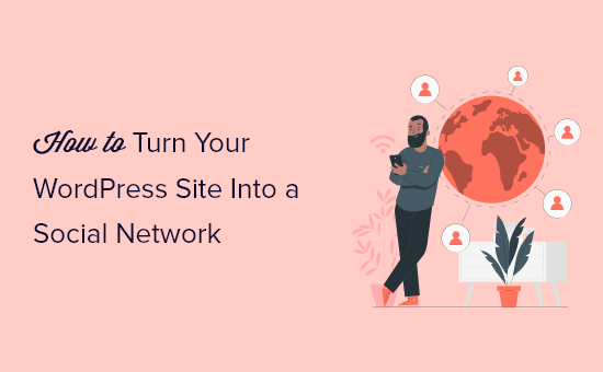 Create a Social Network with BuddyPress