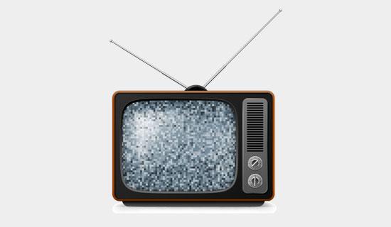 Video static