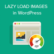 How to Lazy Load Images in WordPress