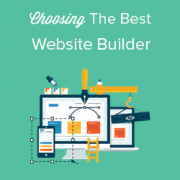 How to Choose the Best Website Builder in 2021 (Compared)