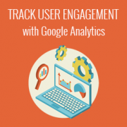 How to Track User Engagement in WordPress with Google Analytics
