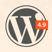 What's Coming in WordPress 4.9 (Features and Screenshots)