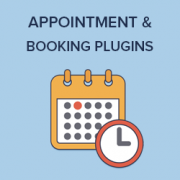 6 Best WordPress Appointment and Booking Plugins
