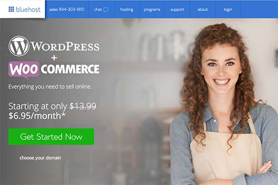 Getting started with WooCommerce