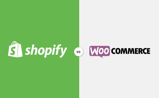 Shopify Vs Woocommerce Which Is The Better Platform Comparison
