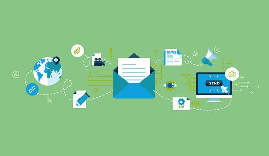 Using SMTP Server to Send WordPress Emails