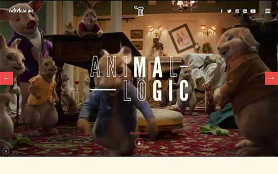 Animal Logic