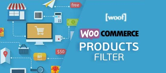 WooCommerce Products Filter