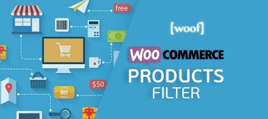 Filtro prodotti WooCommerce