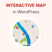 How to Add an Interactive Map in WordPress