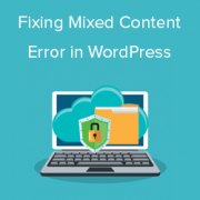 How to Fix the Mixed Content Error in WordPress (Step by Step)