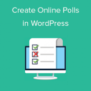 How to Create an Interactive Poll in WordPress (Step by Step)
