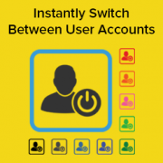 How to Instantly Switch Between User Accounts in WordPress