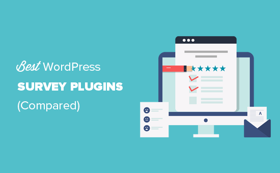 Best WordPress survey plugins