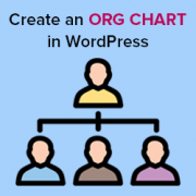 How to Create Your Company Org Chart in WordPress