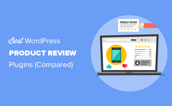 Best product review plugins for WordPress