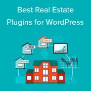 7 Best WordPress Real Estate Plugins Compared (2020)