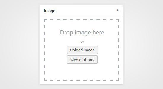 Upload or Select Image