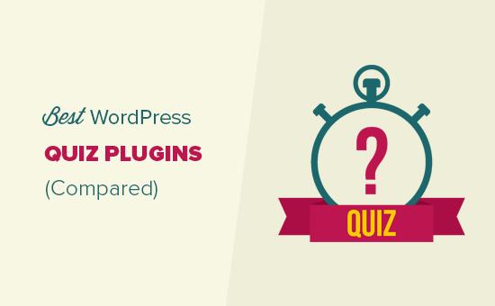Best quiz plugins for WordPress