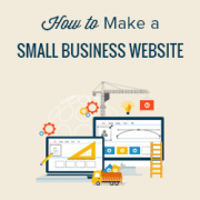 How to Make a Small Business Website – Step by Step (2021)