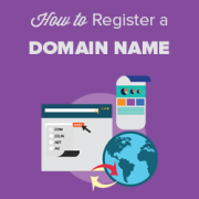 How to Properly Register a Domain Name (and get it for FREE) in 2021