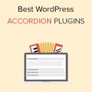 7 Best WordPress Accordion Plugins (2021)