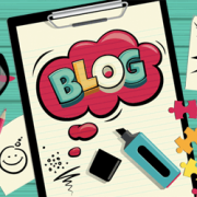 What is a Blog and How is it Different from a Website? (Explained)