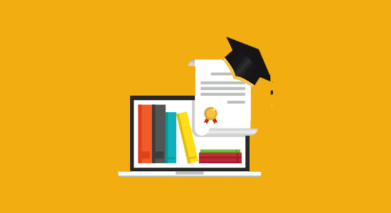 Sell online courses