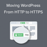 How to Properly Move WordPress from HTTP to HTTPS (Beginner's Guide)