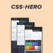 CSS Hero Review: WordPress Design Customization Made Easy
